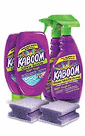 Kaboom Ultra Scrub As Seen On Tv Products 4 Less Www