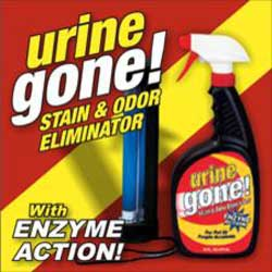 Urine Gone FREE Black Light