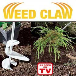 Weed Claw