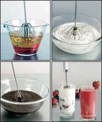 Super Sonic Miracle Wonder Whisk