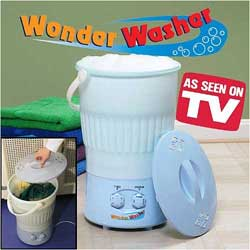Wonder Washer Machine