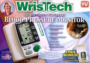 Wrist Tech