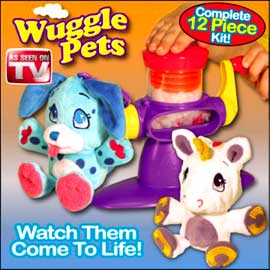 All Toy Products As Seen On Tv Products